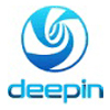deepin 15.11 on 32GB USB Drive