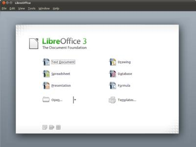 LibreOffice 6 on DVD