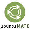 Ubuntu MATE 17.10.1 on 16GB USB Drive