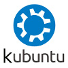 Kubuntu Linux 21.04 on 32GB USB Drive