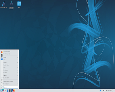 Mageia Linux
