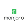 Manjaro on 16GB USB Drive