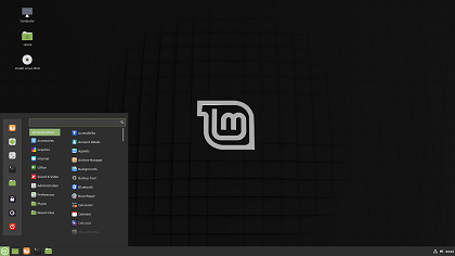 Linux Mint 19.3 Xfce on USB