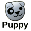 Puppy Linux 7.5 CD (64-Bit)