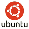 Ubuntu Linux 19.10 on 32GB USB Drive
