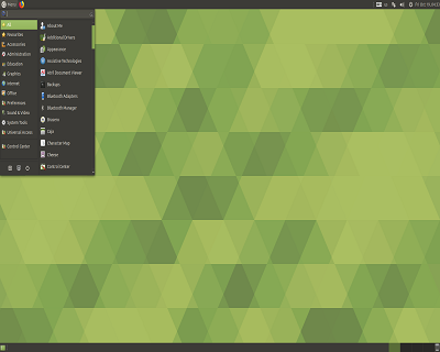 Ubuntu Linux MATE 18.10 on DVD