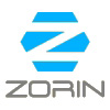 Zorin OS on 32GB USB Drive